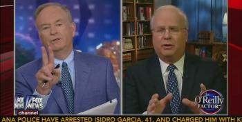 O'Reilly And Rove Get Heated Over Bush Mismanagement Of VA