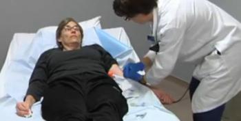 Engineered Measles Vaccine Wipes Out Woman's Cancer