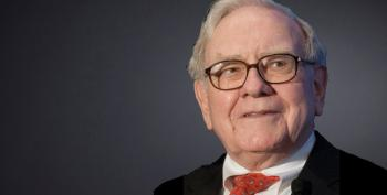 Warren Buffett Has Given $1.2 Billion To Abortion Groups To Honor His Wife's Memory