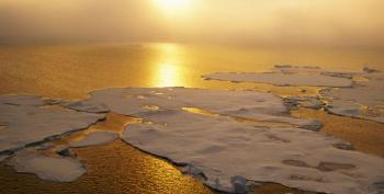 House Votes To Deny Climate Science
