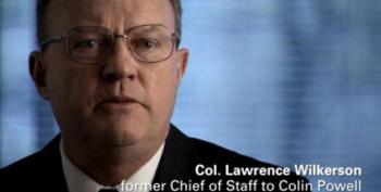 Republican Colonel Blasts GOP For Focusing On Benghazi Instead Of Cheney's War Crimes
