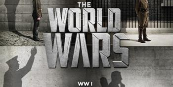 History Channel Uses Iraq War Liars Cheney & Powell To Analyze Miniseries 'The World Wars'