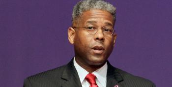 Cynical Hypocrite Allen West On Bowe Bergdahl, Then And Now