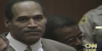 (Raw) 1995: O.J. Simpson Verdict Is Not Guilty