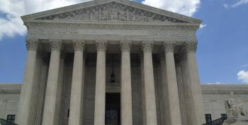 SCOTUSBlog Again Denied Credential To Cover SCOTUS