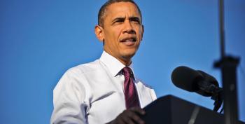 Effigy Of President Obama Found Hanging Over Bridge In Missouri