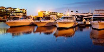A Rising Tide Lifts All Yachts
