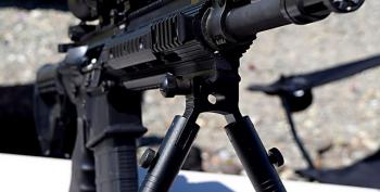 """Morning Reads: """"Open Carry"""" Sparks Backlash; Could Facebook Swing Elections?"""