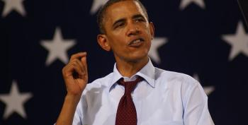 Obama Sending 275 Troops To Iraq