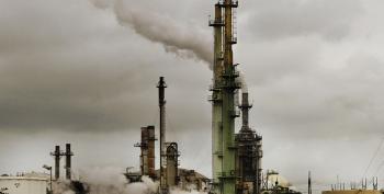 SCOTUS Trims EPA Emission Regulation