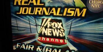 Fox News Must Die