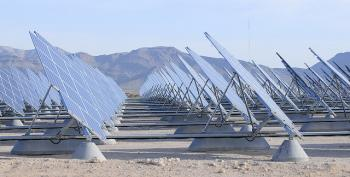 300 MW Of Solar Approved By City Of Los Angeles