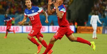 #USMNT Defeats Ghana In World Cup Thriller 2-1: Eight Quick Thoughts