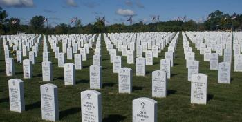 Military Update: VA, Inspector General Warn Against Rush Of Veterans Into Private Care