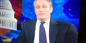 Jon Stewart Rips Open Carry Groups In Texas, Someone Could Respond With 'deadly Force'