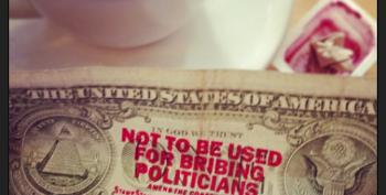 Study: The Top 10 Most Corrupt States