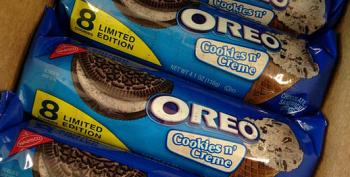 #OffTarget Images: How Open Carry Groups In Texas Shop For Oreos