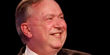 Office Of Congressional Ethics Cites Steve Stockman's Dishonesty