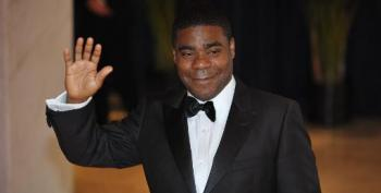 US Actor Tracy Morgan Critically Injured In Crash