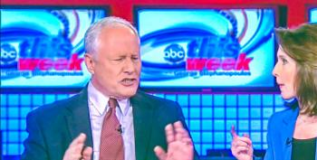 Vanden Heuvel Shuts Down 'Architect Of Catastrophe' Bill Kristol: Go 'Enlist In The Iraqi Army'