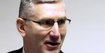Iraq War Vet  Sen. John Walsh: 'America Cannot Afford Another Iraq'