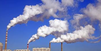 How Obama's New CO2 Rules May Break Our Climate Stalemate With China