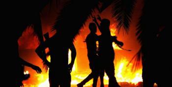 U.S. Special Ops Forces Capture Benghazi Suspect