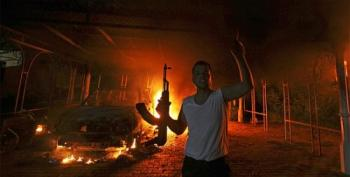 Benghazi Suspect Says Yes, It Was The Video
