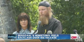Sgt. Bergdahl's Parents Receiving Death Threats