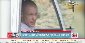 Sgt. Bergdahl Tried To Escape Afghanistan Twice