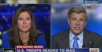 Erin Burnett Calls Out Paul Bremer After He Tries To Blame Obama Administration For Debacle In Iraq