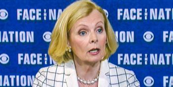 Pot Meet Kettle? Peggy Noonan Rips Hillary Clinton For 'Banal' Writing