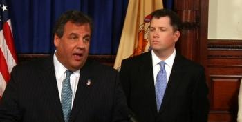 Live Coverage: Christie Chief Of Staff Testifies Before Bridge Scandal Panel At 10:30 A.m.