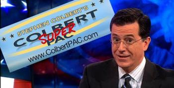 TYT: Why Stephen Colbert Should Be Proud And The Media Should Be Ashamed