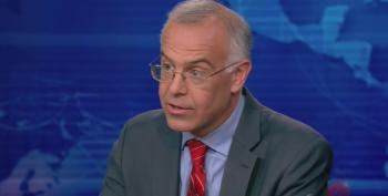 David Brooks Proves Being An Iraq War Cheerleader Means Never Having To Say You're Sorry