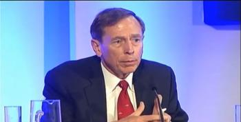 Gen. David Petraeus Dismisses Airstrikes In Iraq: U.S. Can't Be The Air Force Of Shia Militias