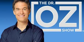 TV's Dr. Oz Faces Capitol Hill Critics Over Weight-loss Claims