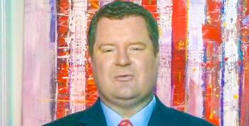 WTF? Erick Erickson Says Obama's Bergdahl 'Ransom' To Blame For Immigration Problems