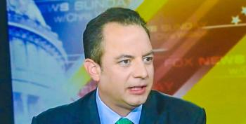 Reince Priebus: Benghazi 'Disqualified' Hillary From Running For President