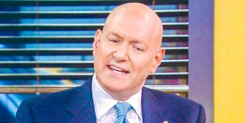 Fox's Keith Ablow Starts Blaming 'Anti-gun Nuts' Within Minutes Of Oregon School Shooting
