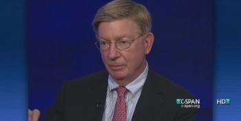 George Will Defends Rape Column, Attacks Critics As Not Taking Sexual Assault Seriously