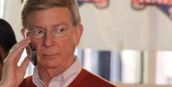 George Will Says Sexual Assault 'A Coveted Status That Confers Privileges'? Where's My Prize?