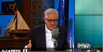 Glenn Beck Admits Liberals Were Right About Iraq War
