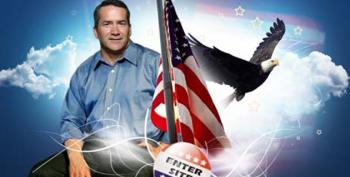 GA GOP Candidate Jody Hice: No Religious Liberty For Muslims