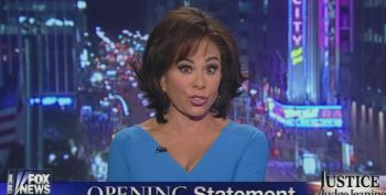 Fox's Pirro Demands Obama Be Impeached For Bergdahl Prisoner Swap