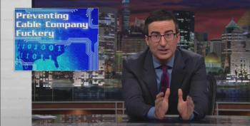 John Oliver Urges Internet Trolls To Use Their Trollery And Rescue Net Neutrality