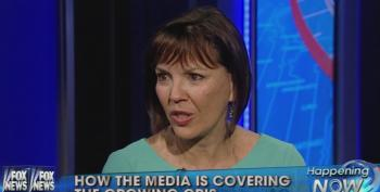 Judith Miller Wants The Media To Leave Poor Dick Cheney Alone