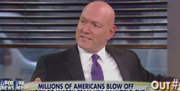 Fox News' Dr. Ablow World Cup Conspiracy: It's To 'Distract People' From Obama's Problems