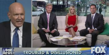 Fox's Ablow: Bergdahl Release Proves Obama 'Doesn't Affiliate With Patriotism' And 'Wants Out Of America'
