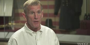General McChrystal: 'We Don't Leave Americans Behind. That's Unequivocal'